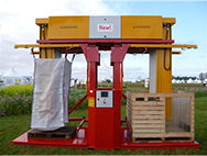 miniatura - Crop handling technology