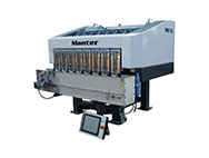 miniatura - Weighing and packaging equipment