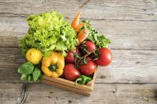 6 cech dobrych skrzyń na warzywa